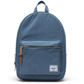 Herschel Grove XS rugzak, blue mirage crosshatch